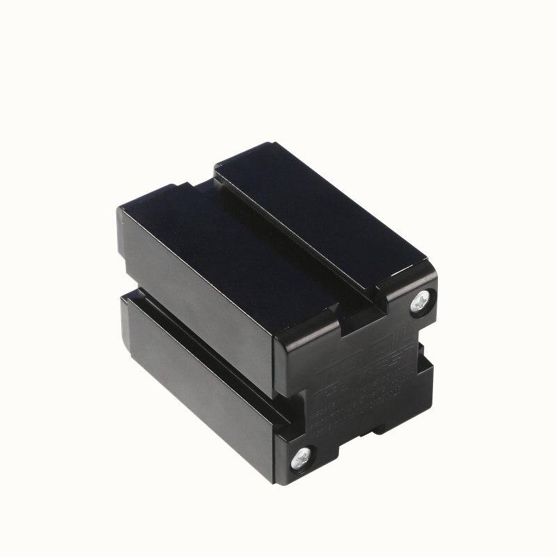 Frete grátis z030ma bloco central de metal aumentar bloco riser l zhouyu a primeira ferramenta mini máquina acessório