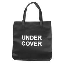 Fashion Women Handbags Ladies Black Shoulder Bags Retro Large Capacity Women Shoulder Bag Totes with Letter Design High Quality