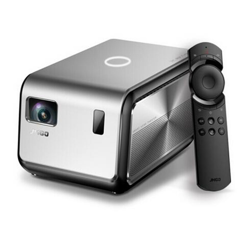 Lumens 4k Led Smart Projector 1080p