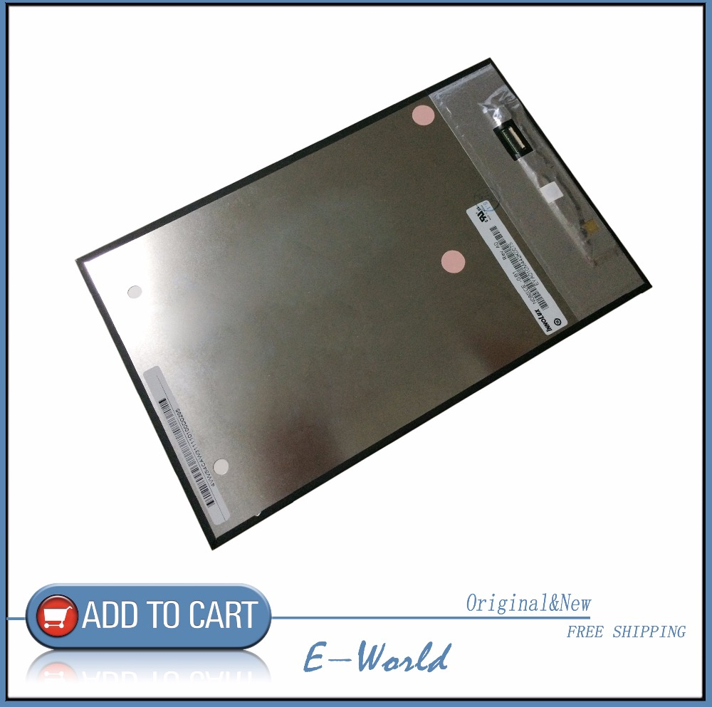 Original and New 8inch LCD screen for Huawei Mediapad T1 Honor S8 8 0 Tablet S8