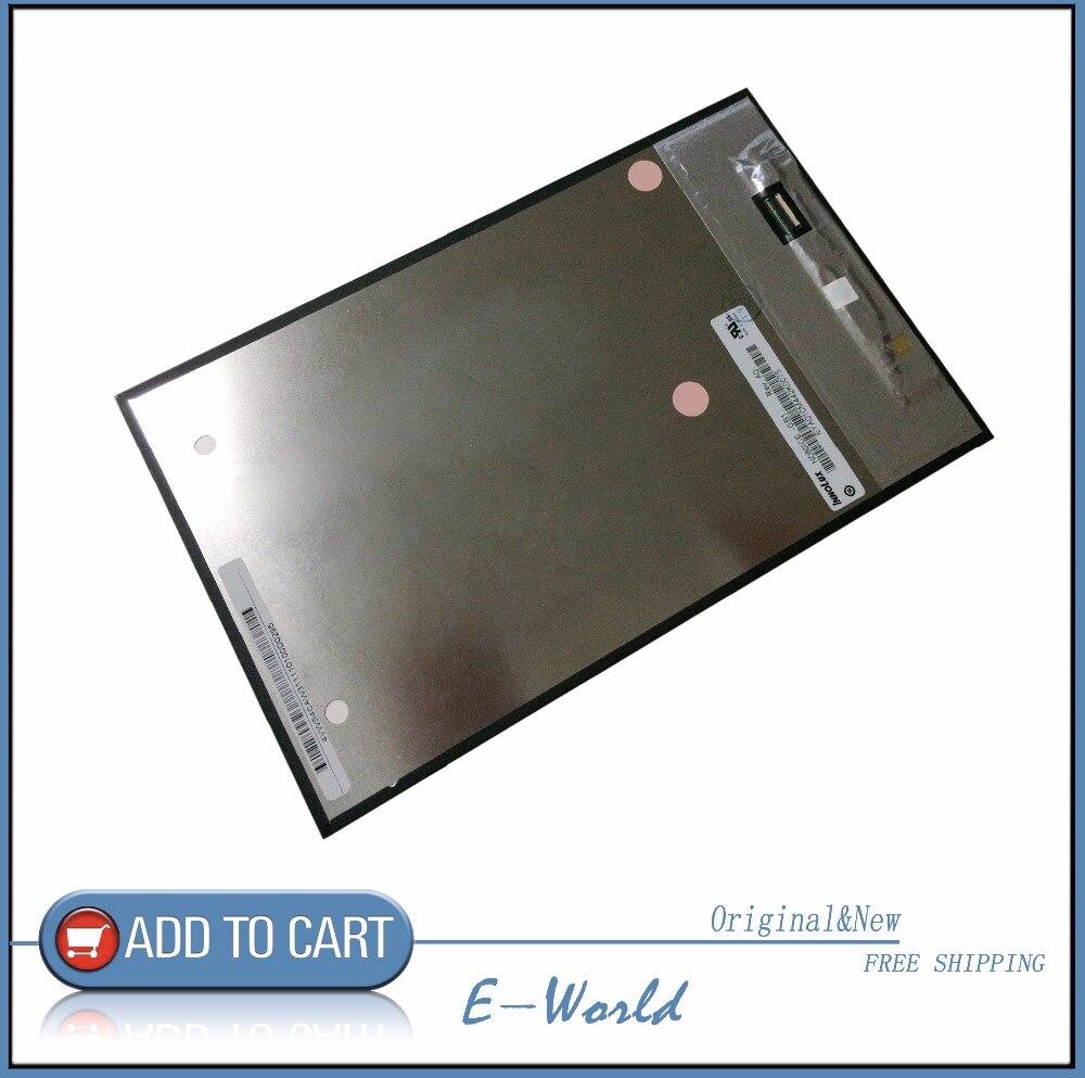 Original et Nouveau 8 pouces LCD écran pour Huawei Mediapad T1 Honneur S8 8.0 Tablet S8-710U S8-701W tablet pc livraison gratuite
