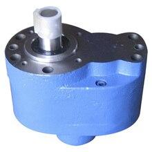 Гидравлический масляный насос CB-B2.5 низкого давления шестеренный насос 25 бар CB-B2.5F производителей хорошего качества