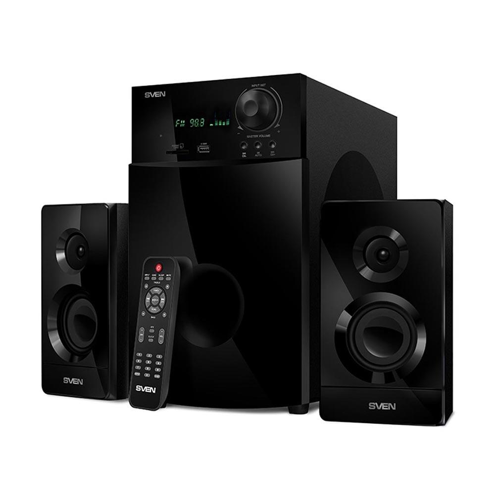 Consumer Electronics Portable Audio & Video Speakers SVEN SV-012236