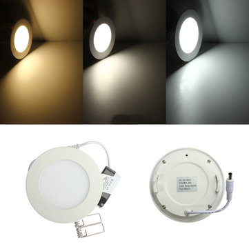 DHL free shipping Led Down Light 3w 6w 9w 12W Led Ceiling Downlight and with led Dimmer Switch and Led Street Light 4000K