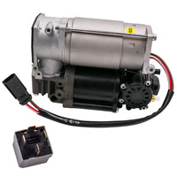 Air Suspension Compressor Pump For 2010 2014 Mercedes E Class W212 2123200104