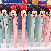 36 pcs/lot Cartoon Press Mechanical Pencil Cute 0.5 mm Autom