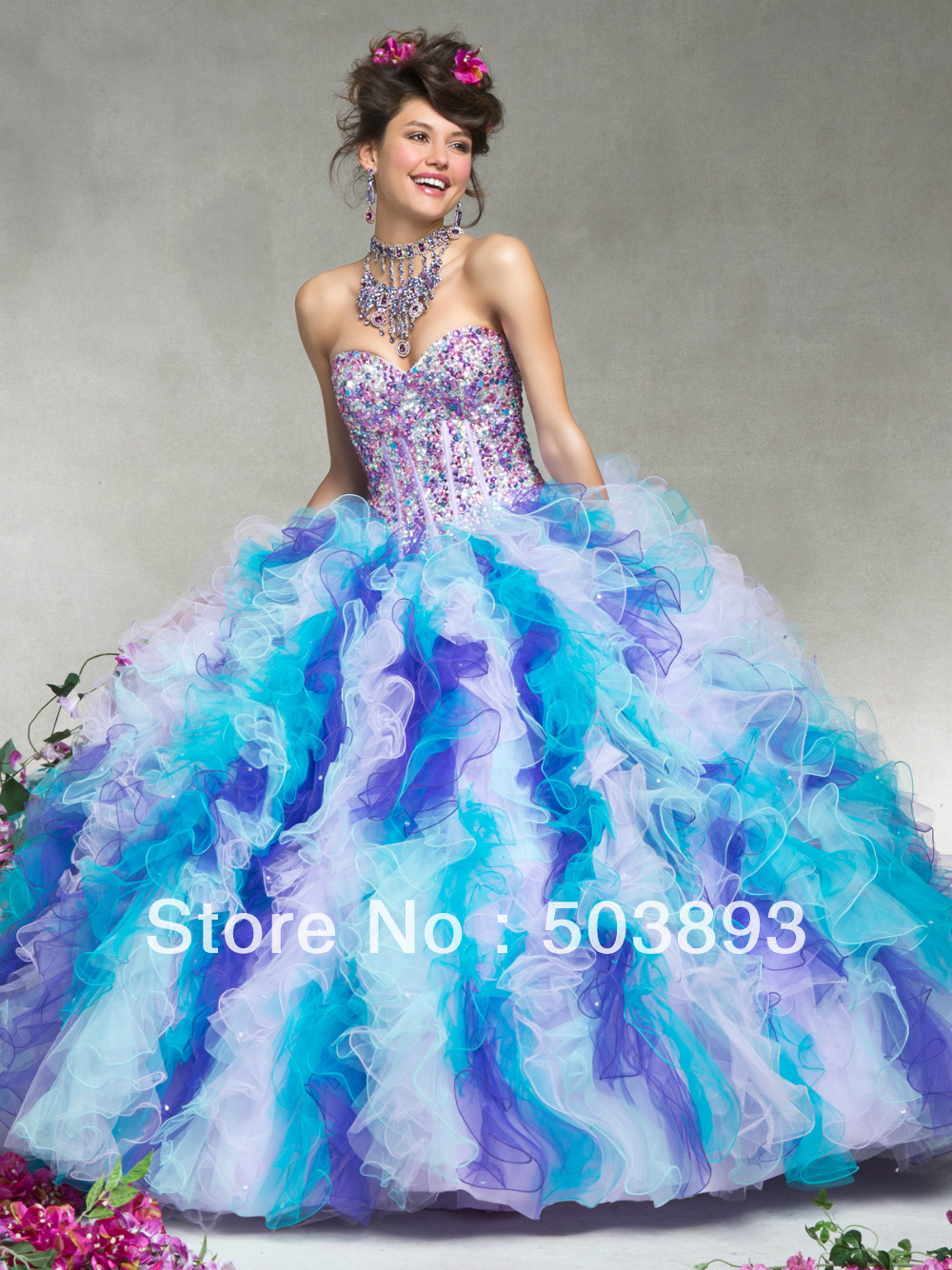 Amazing Party Dresses For Sweet 16 Collection - All Wedding Dresses ...