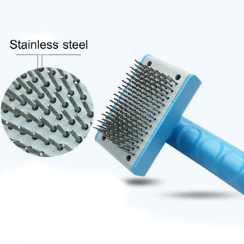 Brush Removal Hair Comb  1