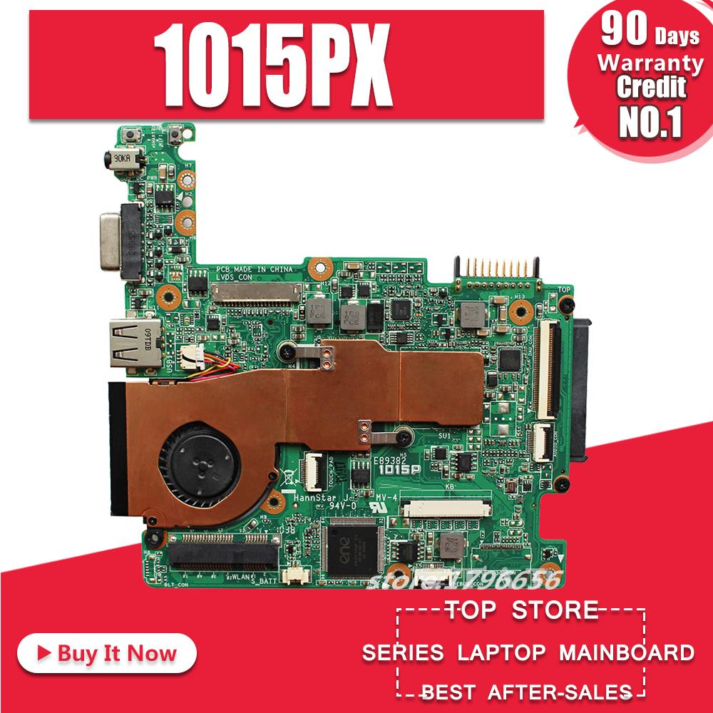 EEE PC 1015PX Ordinateur Portable carte mère pour asus 1015PX 1015 Test carte mère d'origine