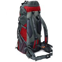 70l Professional Climbing Bag Nylon Material Unisex Travel Hiking Outdoor Long Distance Camping Backpack FREE SHIPPING