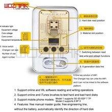 ремонт HDD Flash WL