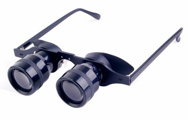 Baru portabel 11x34 11 kali teleskop optik kacamata gaya teleskop