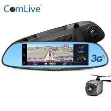 caméra GPS ROM16GB enregistreur