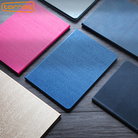 TORRAS For IPad Air 2 Case Cover Stable PU Leather Case For IPad Air 2 Shockproof