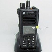 on Motorola Digital Radio