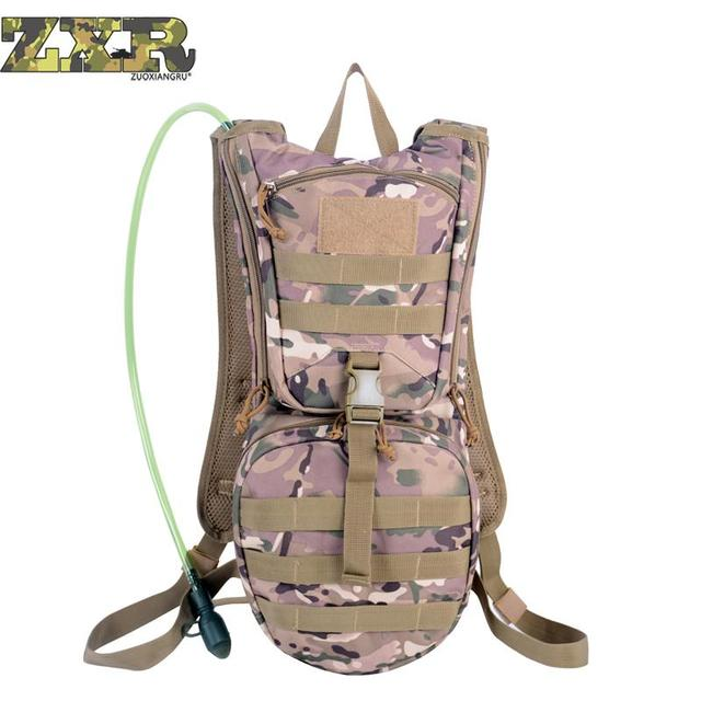 15ede419e4 Zuoxiangru How Women Men Lightweight Running Backpack Outdoor Sports Trail  Racing Marathon Hiking Fitness Hydration Water Bags