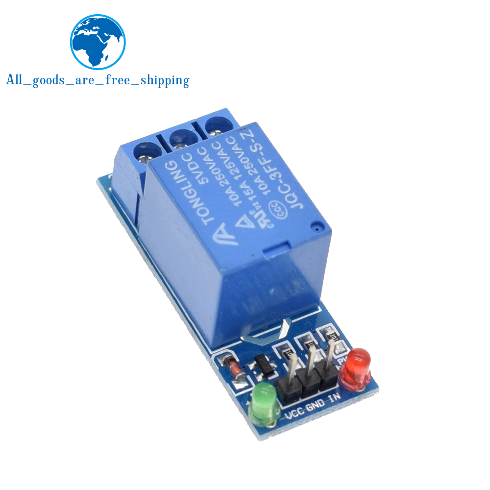 TZT 1pcs 5v 12v 1 2 4 6 8 channel relay module with optocoupler. Relay Output 1 2 4 6 8 way relay module for arduino In stock 14