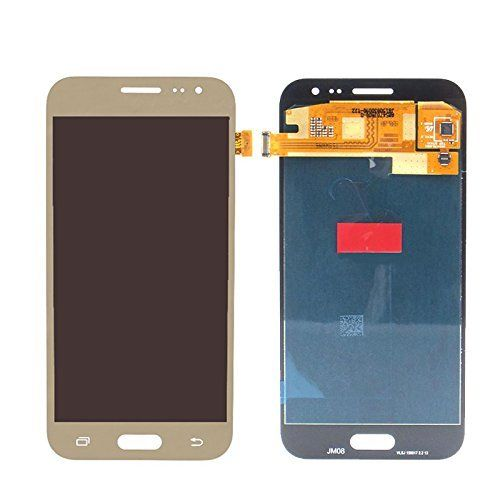 New LCD Display With Touch Screen Digitizer Assembly Replacement For Samsung GALAXY J2 / J200 J200F brand new lcd for samsung galaxy a3 a3000 a300 a300x a300f screen display with touch digitizer assembly