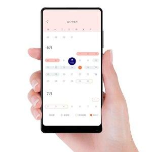 Image 4 - Youpin Miaomiaoce Women Digital Thermometer Sensor Smart APP Control for Female Prepare Pregnant Pregnancy Thermom
