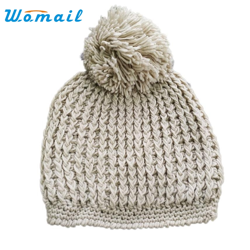 Skullies Beanies Winter Hat For Women Girl Hip-Hop Hat Baggy Ski Cap Braided Crochet Knit Warm Spring Autumn Hat Female WSep21 2017 new lace beanies hats for women skullies baggy cap autumn winter russia designer skullies