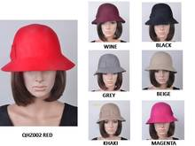 a44d9c84a53 Buy purple church hats and get free shipping on AliExpress.com