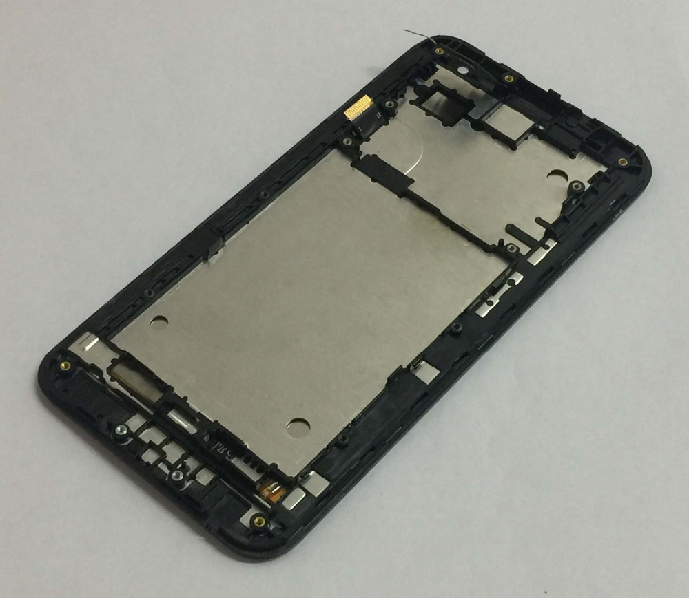 Lcd Display Monitor Module Cellphones & Telecommunications Mobile Phone Parts Touch Screen Panel Digitizer Glass Sensor Assembly For Asus Zenfone 2 Laser Ze500kl Ze500kg Z00ed