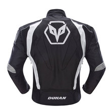 Cold-Proof Motorcycle Suit for Men
