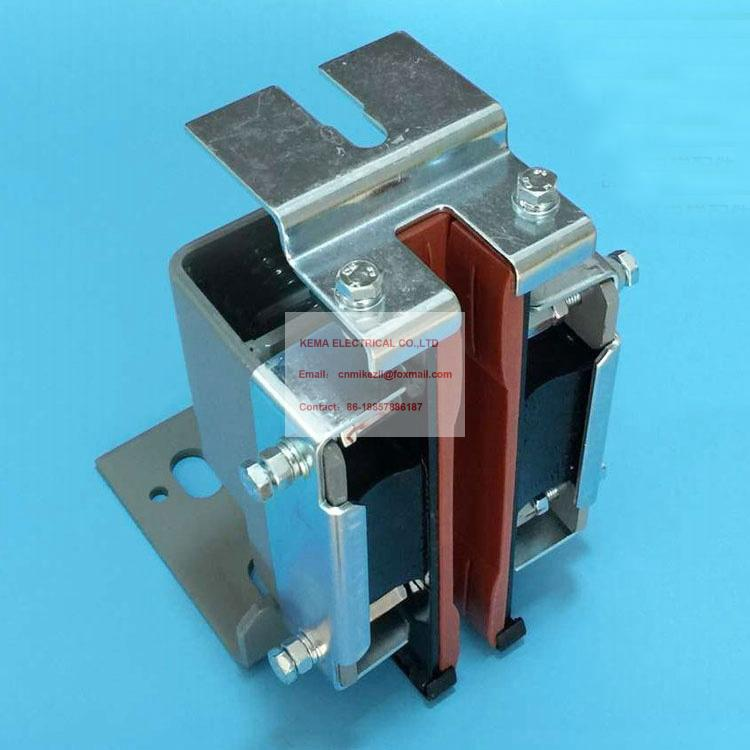 Elevator high speed guide shoe TRA237D2