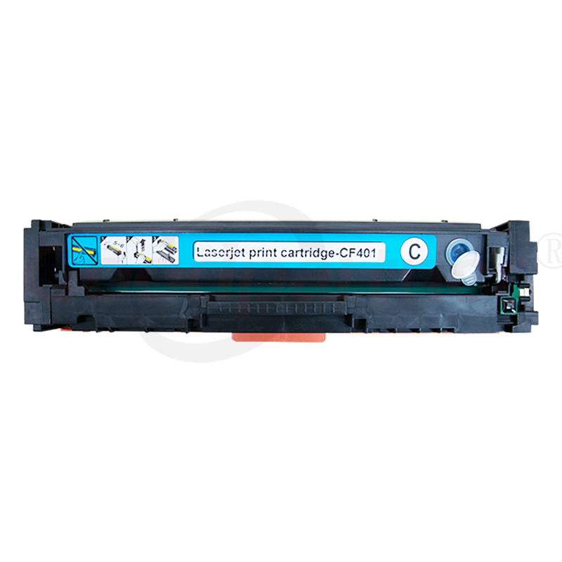 1SET 201A CF400A CF401A CF402A CF403A Toner Cartridge for HP Color LaserJet Pro MFP M274 M277 M252 M252n M252dw M274n M277dw-in Toner Cartridges from Computer & Office    3