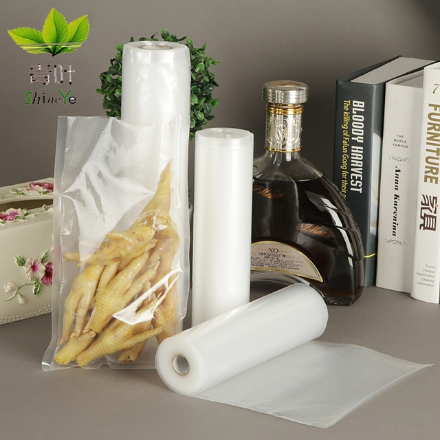 20*500cm/Roll Vacuum Bag Fresh – keeping Bag Food Preservation Bag Storage Bag