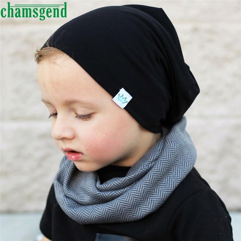 Drop ship Toddler Kids Baby Boy Girl Infant Cotton Soft Warm Hat Cap Beanie mar713 beanie