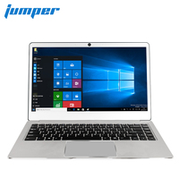 Jumper EZbook 3L Pro Laptop 14 Inch FHD Screen Intel Apollo Lake N3450 HD Graphics 500