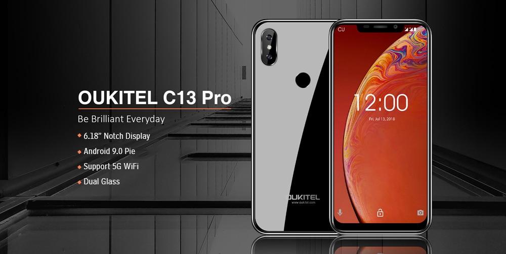c13 pro