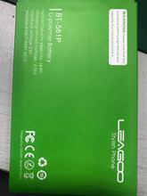 100% Original Leagoo Shark5000 5000mAh Battery For Smart Mobile Phone Inbuilt BT-561P +Free Shipping