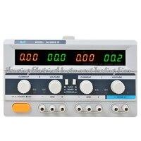 fast arrival QJ3003SIII DC Power Supply Laboratory Triple phases Transformer 30V 3A resolution of 100mV 10mA