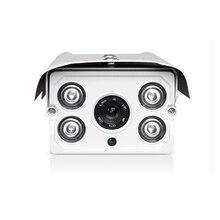 JSA H.264 CCTV Waterproof Outdoor Bullet IP Camera 960P Security Camera CCTV 4pcs Array Leds Board ONVIF