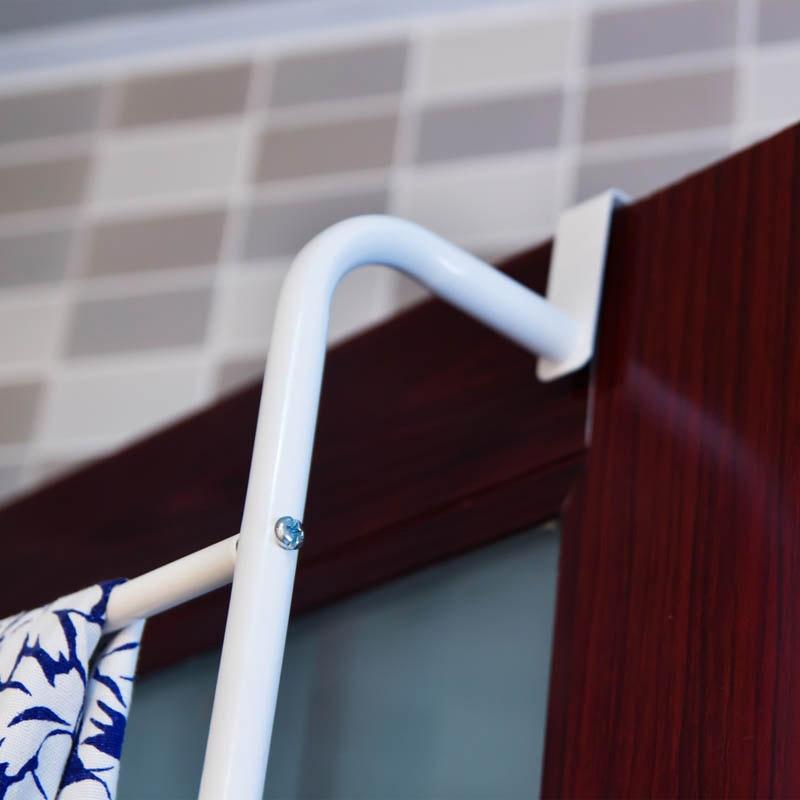 Raft i varur në dollap, gozhdë, derë banjo prej hekuri Hapa e - Magazinimi dhe organizimi në shtëpi - Foto 3