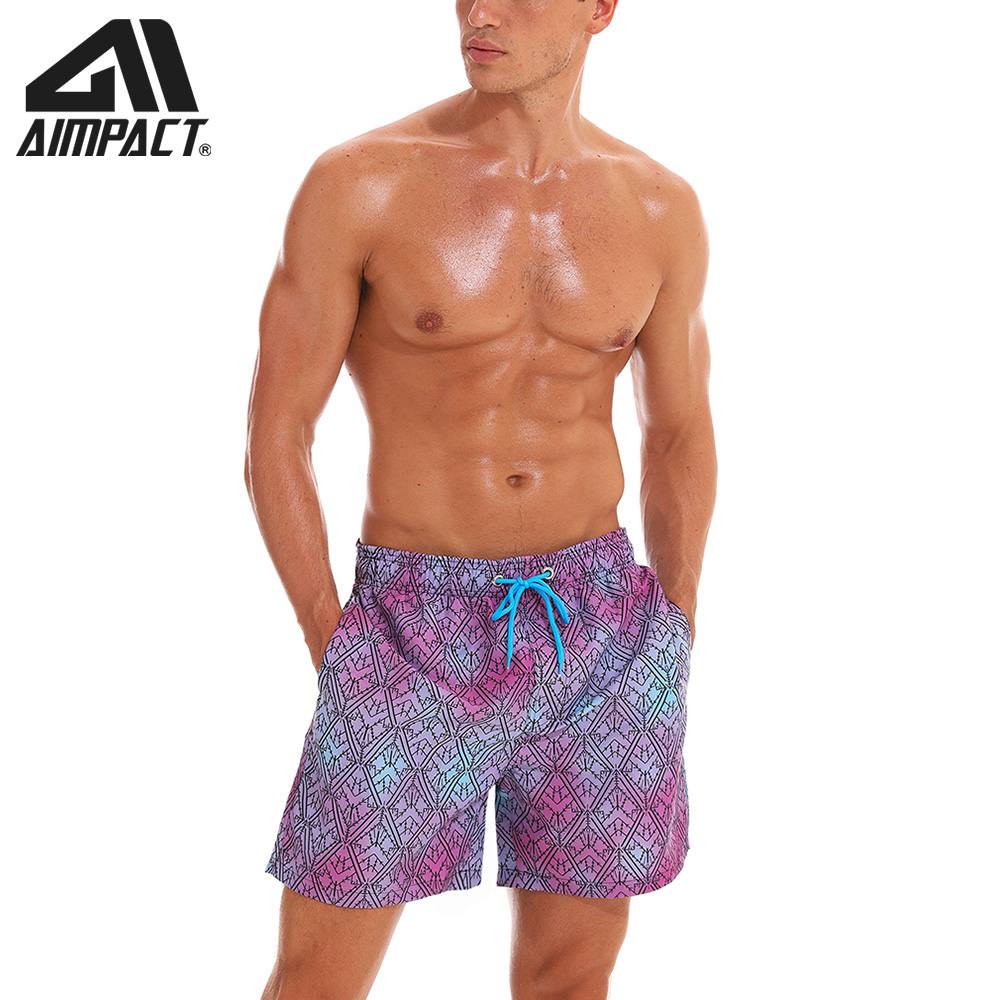 AIMPACT AM2200 Board Shorts (17)