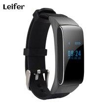 Bluetooth SmartBand Смарт часы-браслет DF22 звук гарнитуры цифровые наручные калорий, шагомер Track фитнес-Sleep Monitor