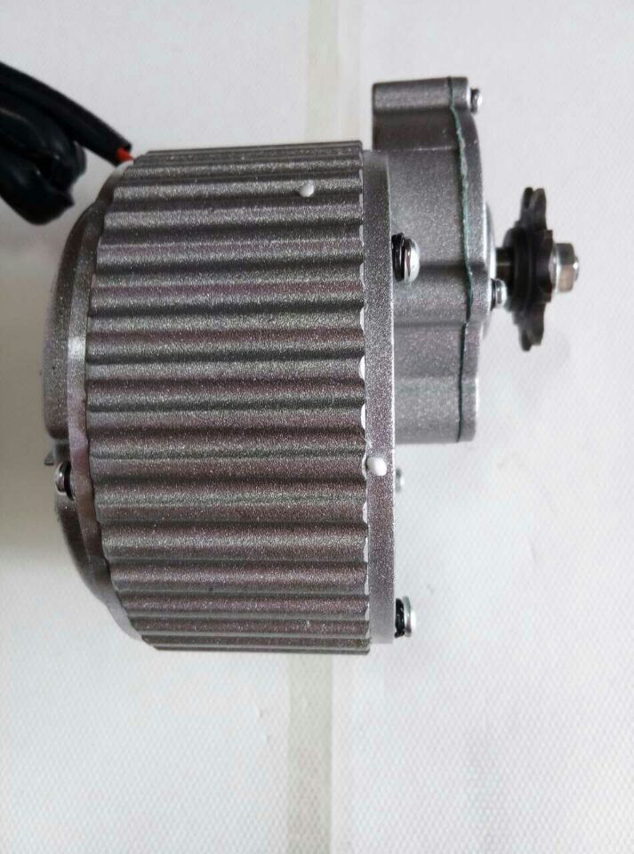 цена на 450w 36V MY1018 gear motor ,brush motor electric tricycle , DC gear brushed motor, Electric bicycle motor