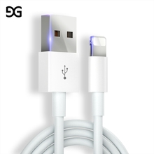 Data USB Cable for iPhone Fast Charger Charging Cab