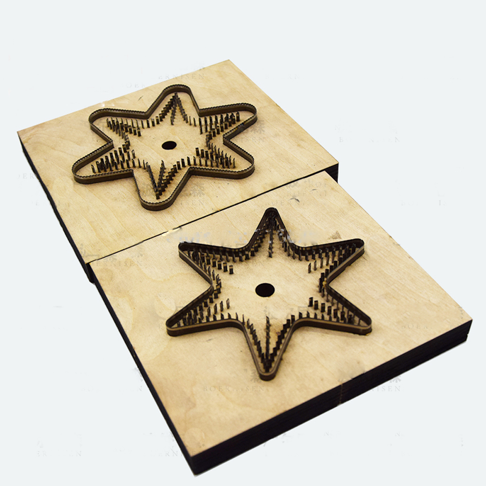 Cuir artisanat modèle cutter étoile de mer découpe couteau moule suspendus décoration cuir poinçons outil ensemble deri el aletleri