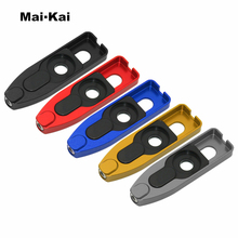 MAIKAI For YAMAHA YZF R15 V3 V3.0 VVA 2017 2018 2019 Motorcycle Accessories Rear Wheel Chain Adjuster Plates