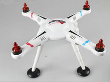 WLtoys V303 2.4G 4CH 6-Axis Quadcopter WL v303 UFO RC Helicopter Drop shipping GPS smart drone without camera Free Shipping