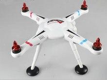 Quadcopter WL V303 нло