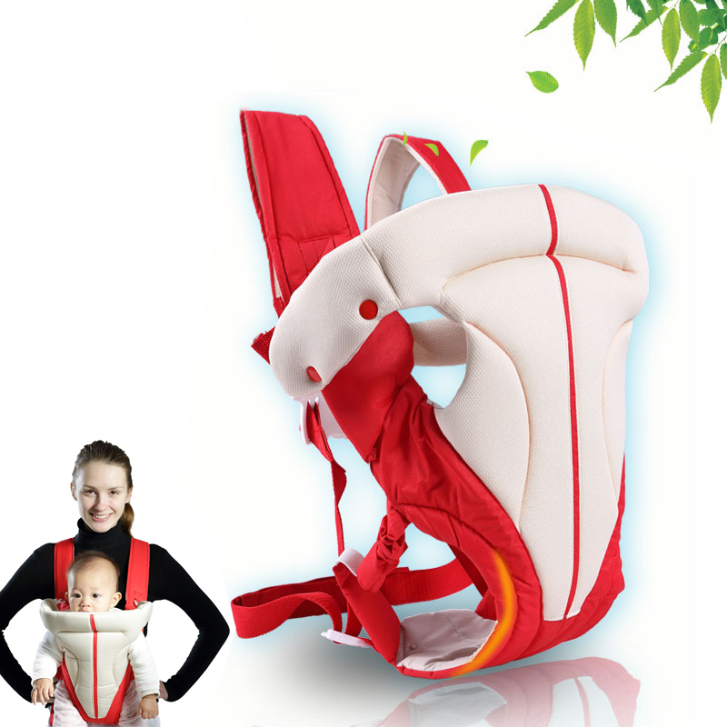 Classical Durable New Born Baby Carrier Backpacks Comfort