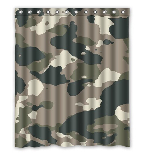 Curtains Ideas cheap camo curtains : Online Buy Wholesale camouflage curtains from China camouflage ...