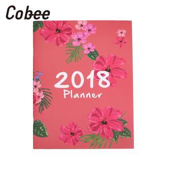 Notebook Agend Harmonogram A4 Miesięczny Planner Blossom Kwiat Urząd Organizator Pamiętnik Proste Dowiedz Się 2018