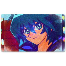 Many - Johan Painting ISH ver - Yu-Gi-Oh! Playmat Board Game Mat Table Mat for YuGiOh Mouse Mat adult ish