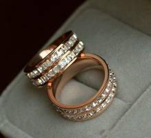 Свадебные кольца для женщин и мужчин